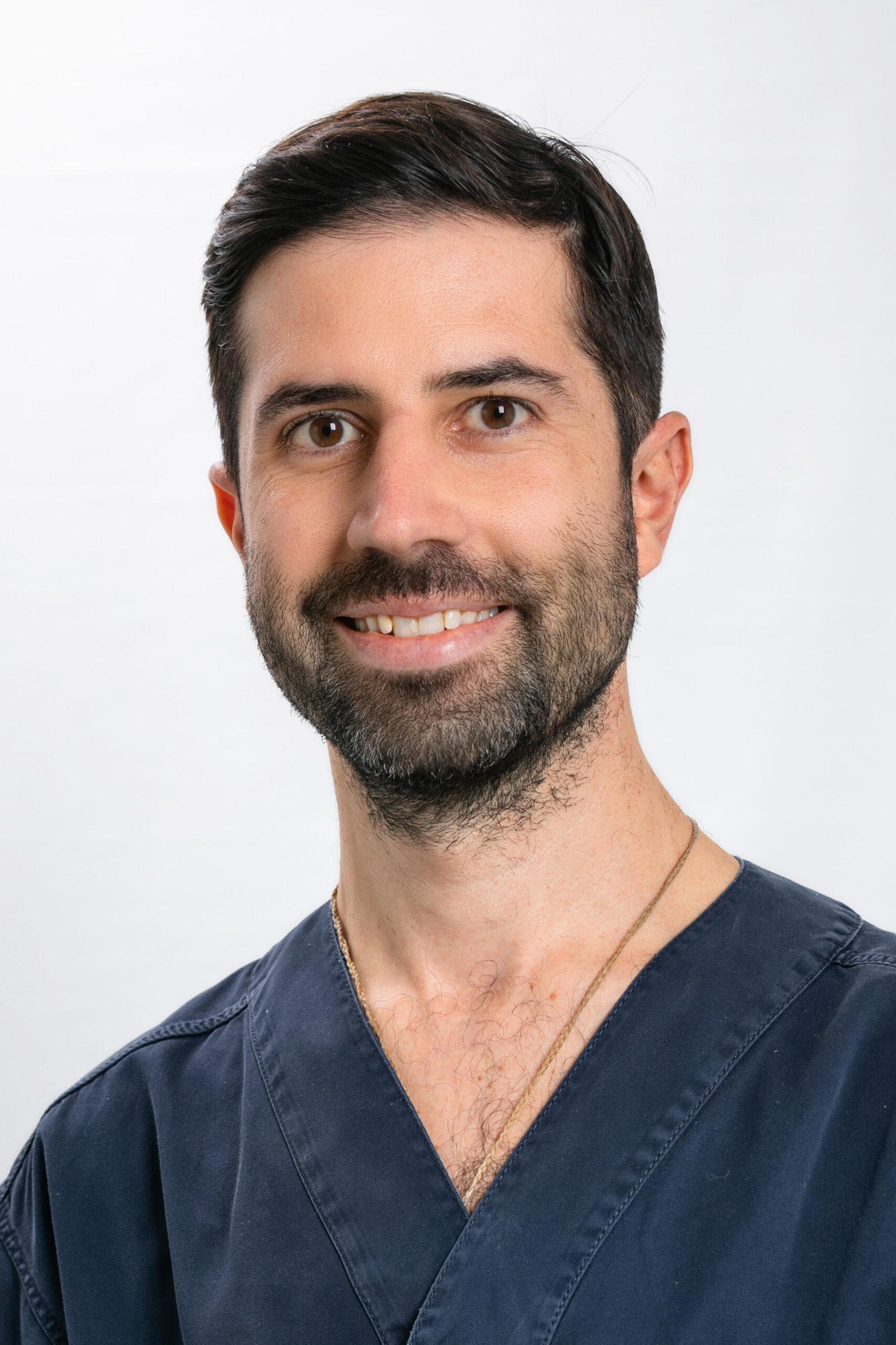 Dott. Federico Belometti