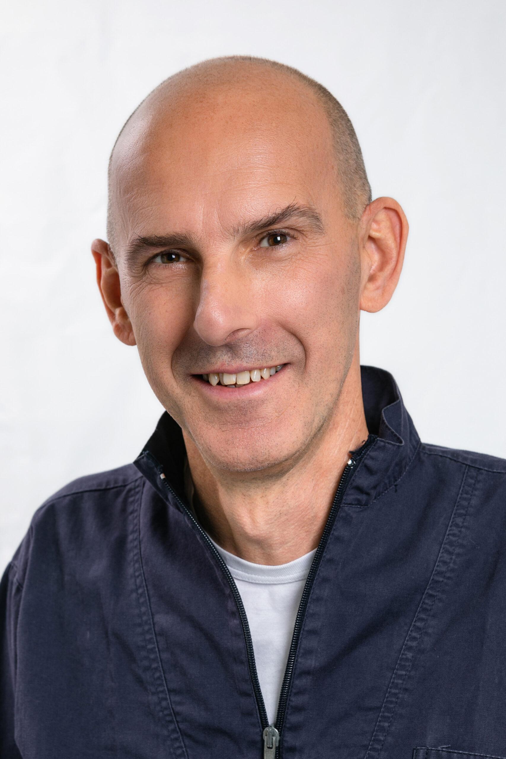 Dott. Maurizio Pezzotti