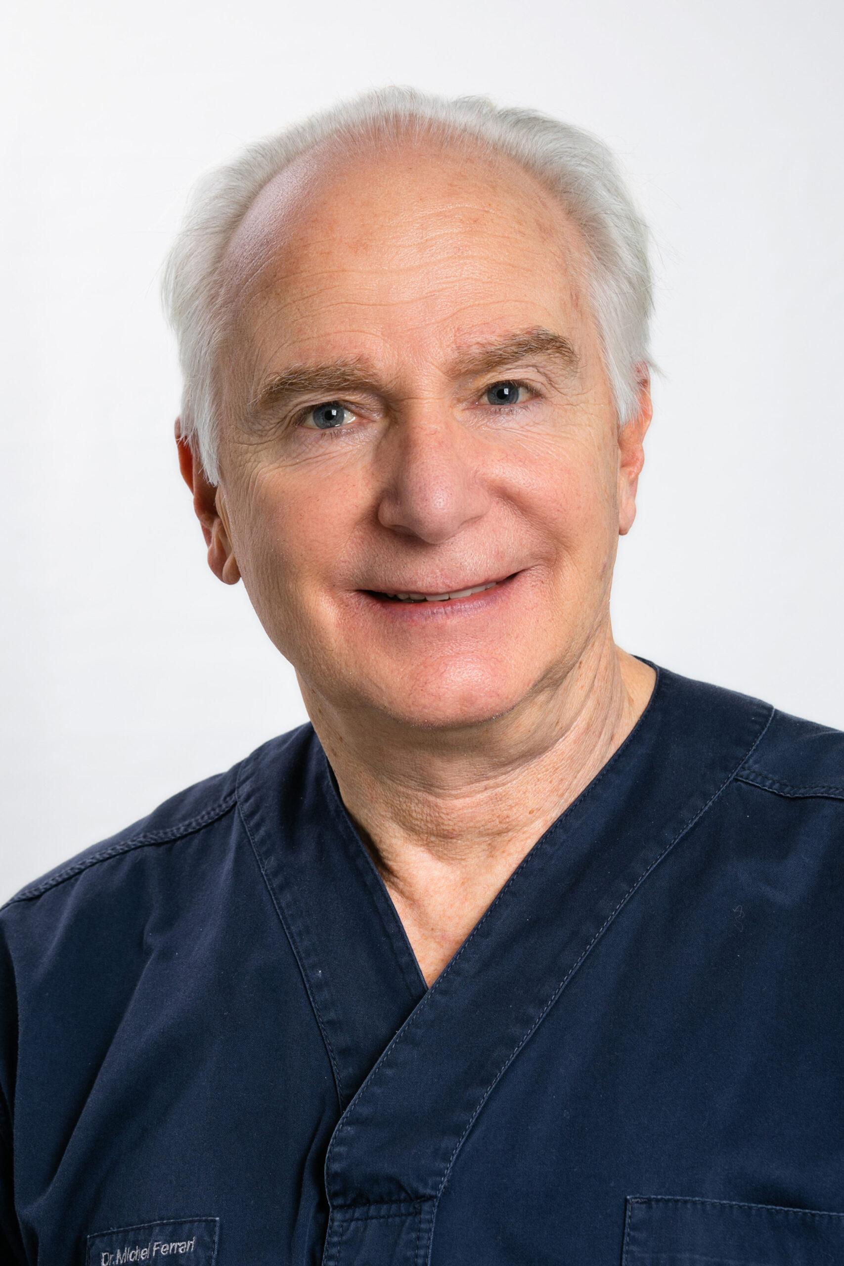 Dott. Michael Ferrari