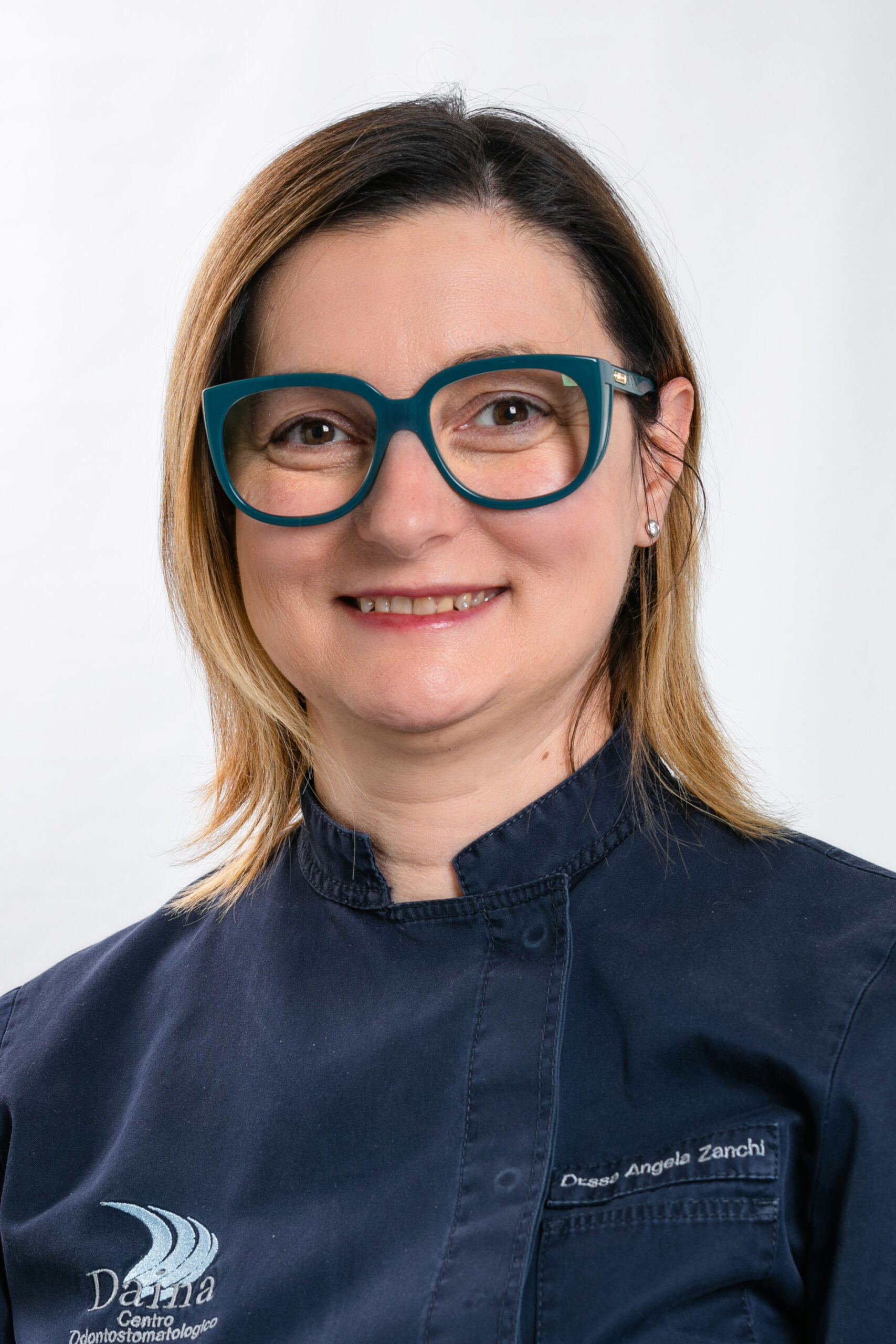 Dott.ssa Angela Zanchi