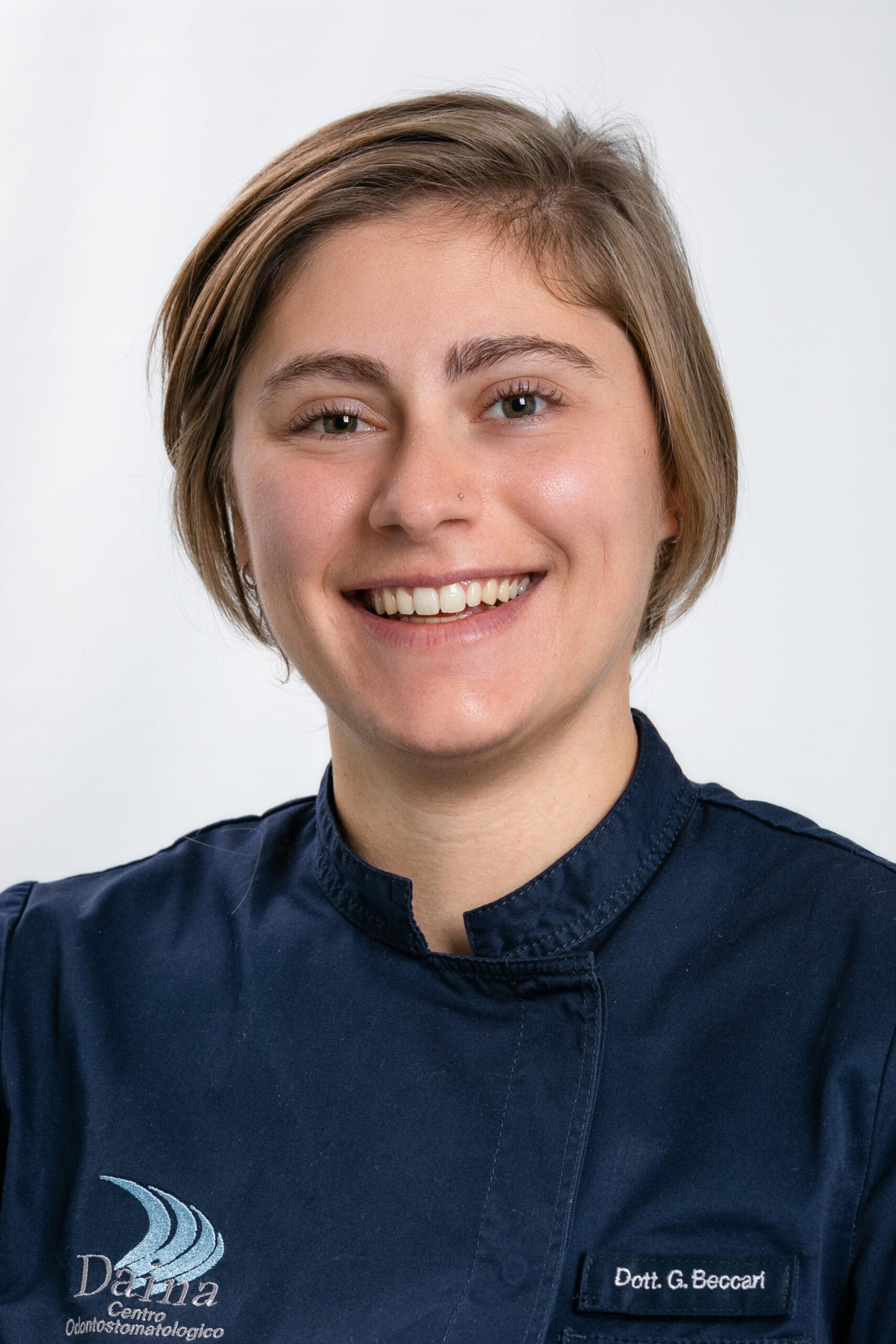 Dott.ssa Giovanna Beccari