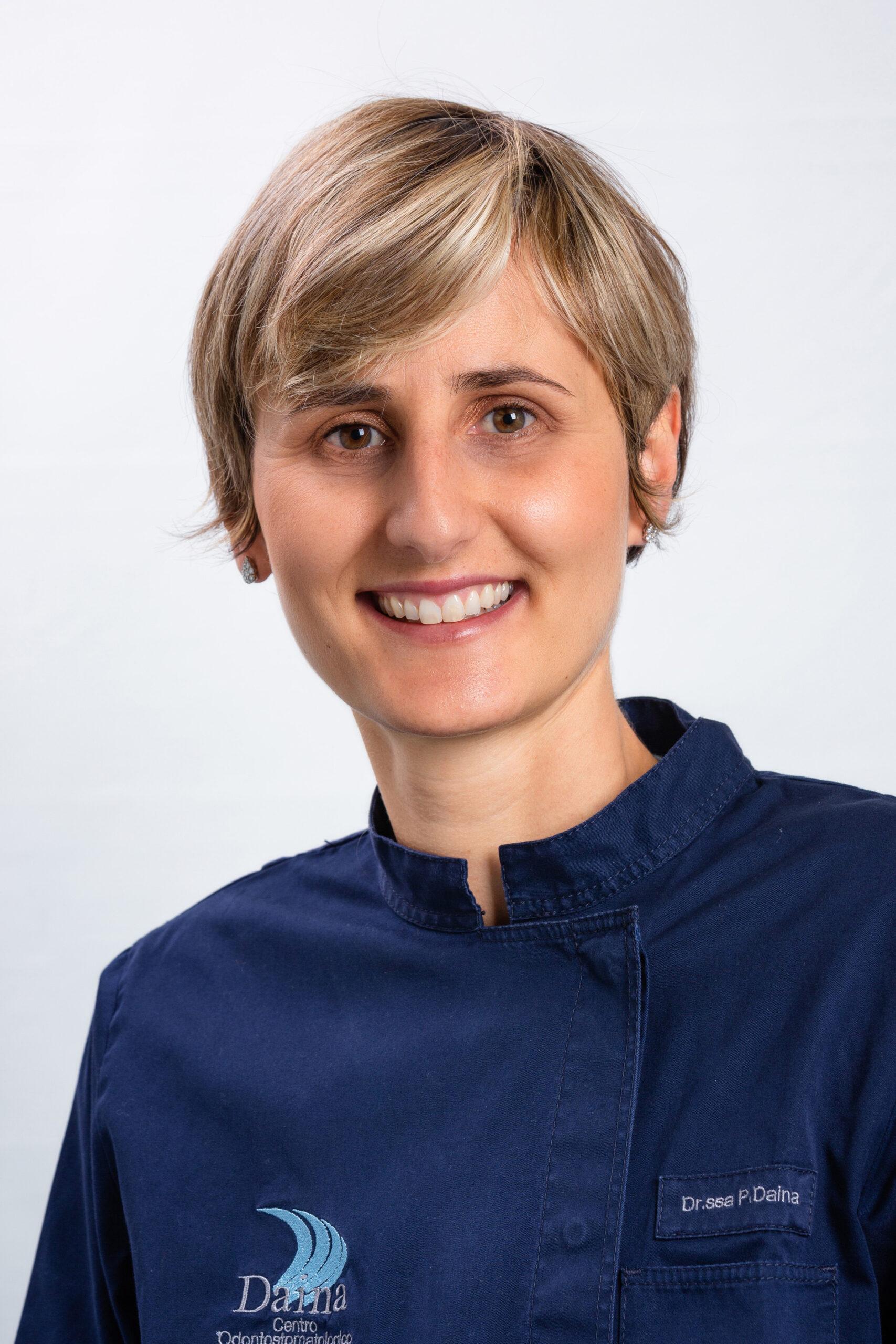 Dott.ssa Paola Daina