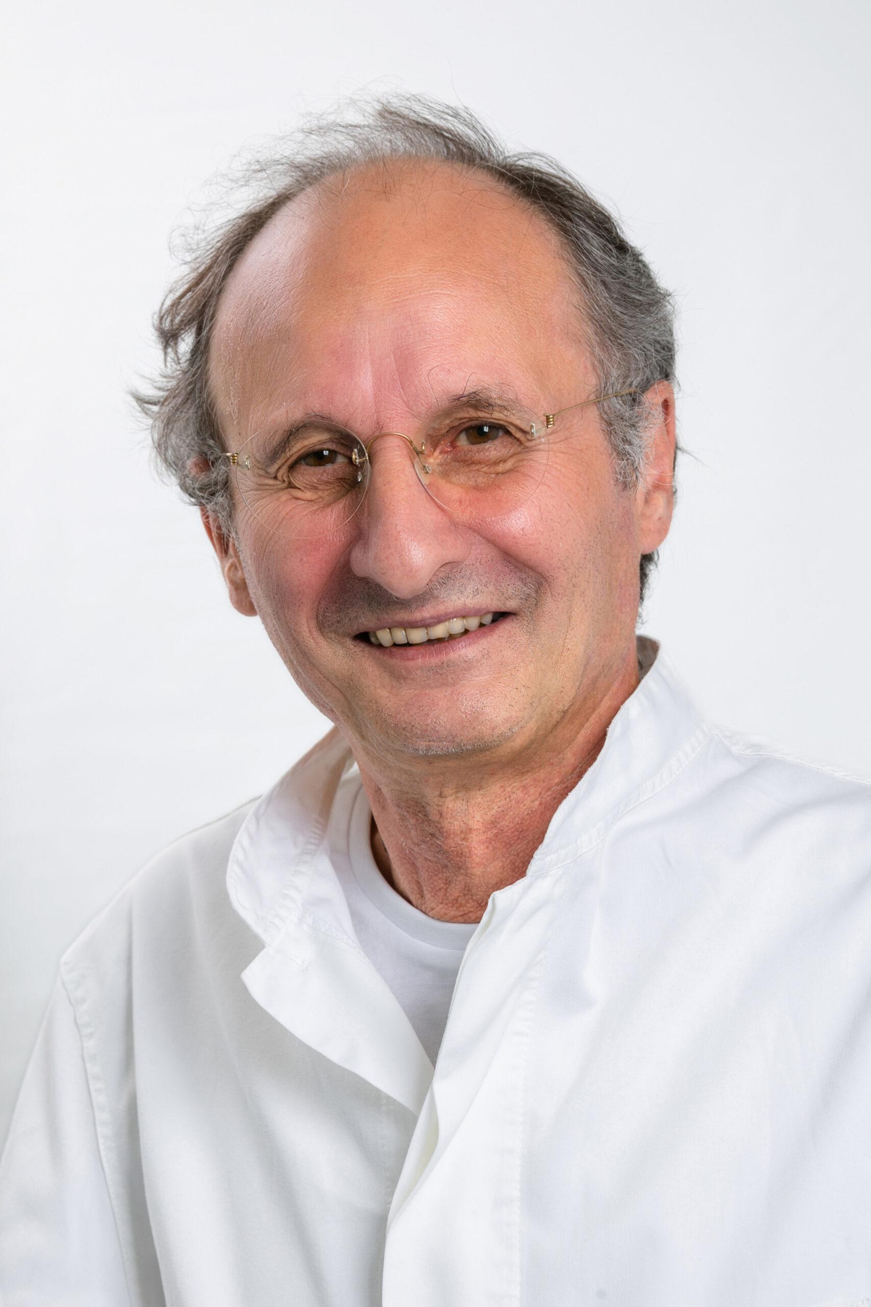 Dott. Pietro Daina