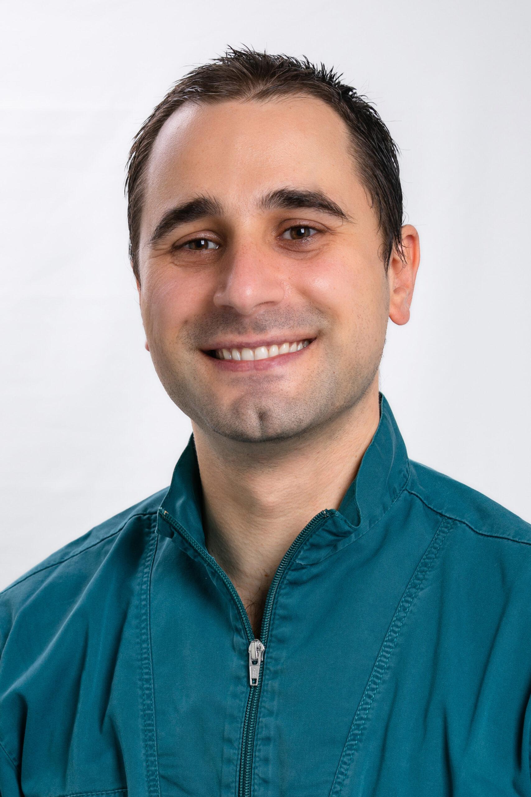 Dott. Carlo Colombo