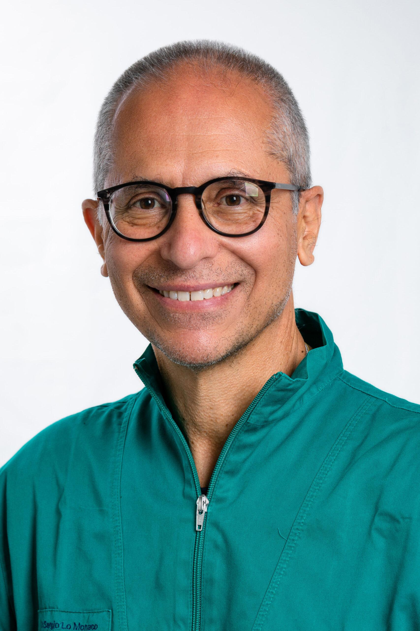 Dott. Sergio Lo Monaco