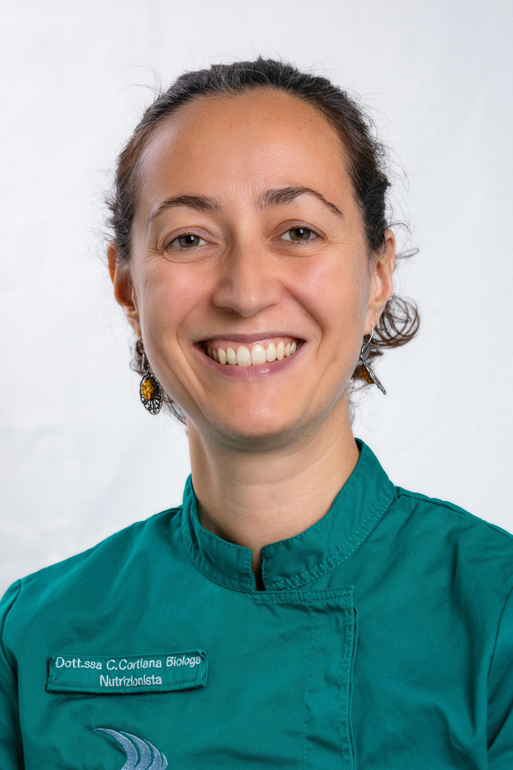 Dott.ssa Chiara Cortiana