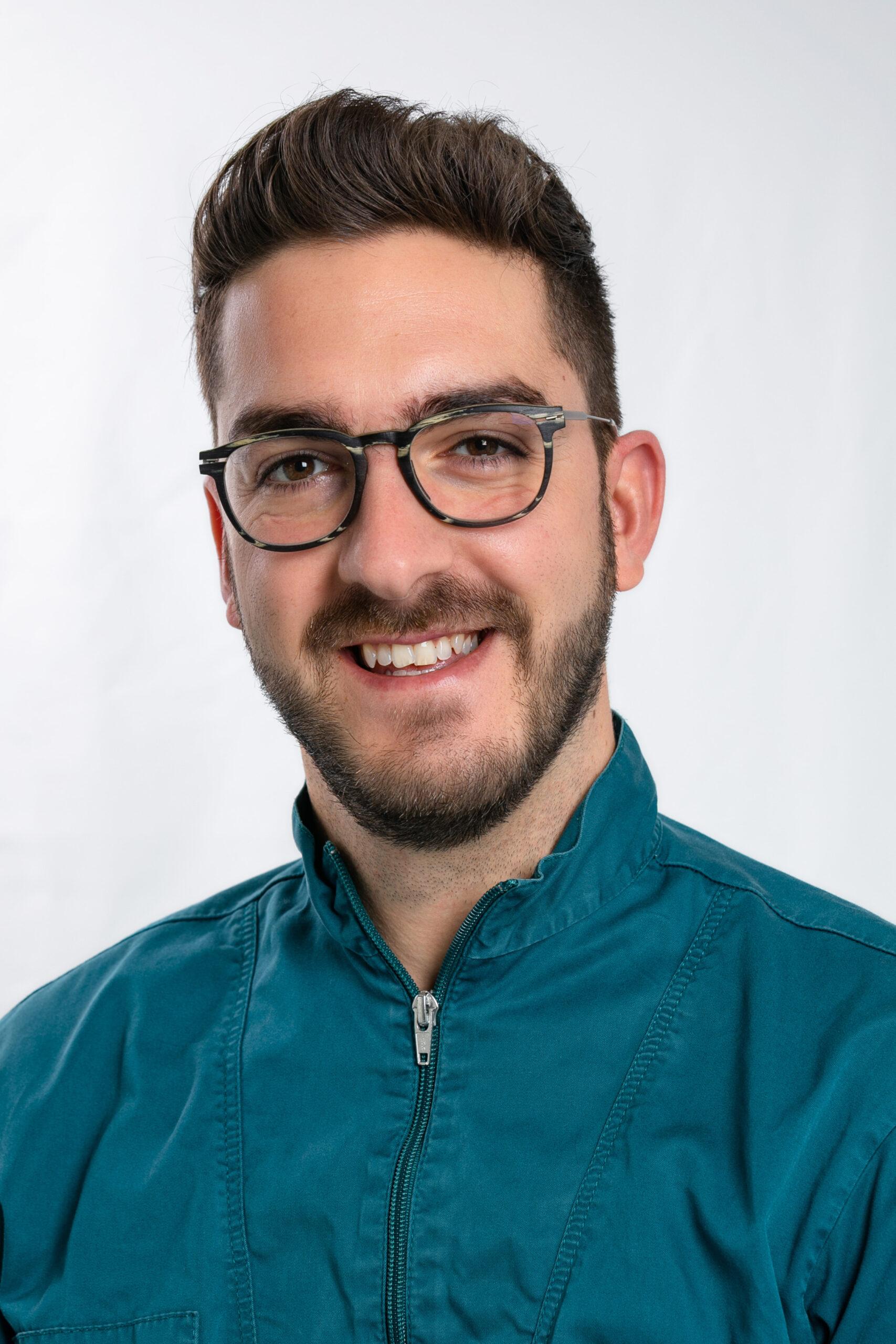 Dott. Stefano Cornago